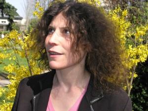 portrait Claire Zalc